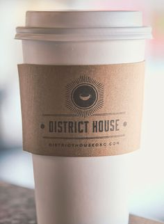 We Heart OKC :: District House