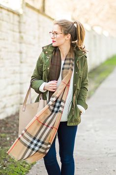 cute, casual look   on the go fashion   fall fashion   fall style   style ideas for fall   fashion tips for fall    A Lonestar State of Southern