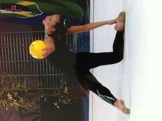 Gymnastic Rythmique