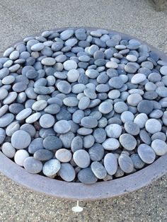 Fire Bowl Fired Earth, Fire Table, Fire Bowls, Outdoor Living, Outdoor Decor, Stepping Stones, Concrete, Modern, Home Decor