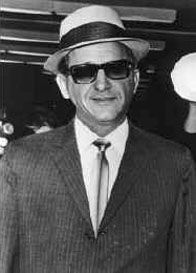 Chicago mob lead Sam Giancana, ties with not only Marilyn Monroe but also Judith Campbell Exner (and she was his connection to JFK). Very interesting story!!