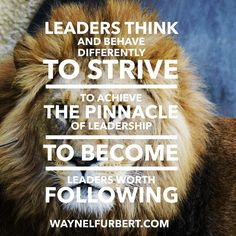 Leaders Act like Leaders. You don't need a Title to be a Leader. On the other hand a person can receive the title of manager based on organization 's structure but not all managers are true leaders. In contrast a true leadership can be determined observed and measured by others' desire to follow you.  If you got some value out of this share with others.  Go to my BIO @waynefurbert And click on the link  #relationship #leadership #leader #motivation #success #opportunity #powerleadsystem…