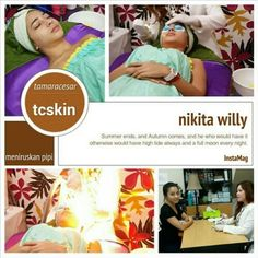 Artis nikita willy www.tamaracesar.com Tcskin Pusat. 081584032208 dan 085811111282 Pin : 2B305562 Pin : 2B97A0A3 Nomor rekening : Abu Dhabi (UAE) & Konsul : +971 503209476 pin 769DDF3F Jakarta Utara...