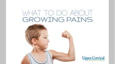 Advice on how to alleviate aches and pains during growth spurts. These three stretches can be done anywhere and any time.