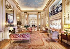 Saudi Prince Fahd Overhauls Joan Rivers' US $28 Million NYC Condo