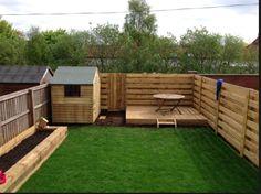 See the source image Planter Boxes, Planters, Garden Turf, Micro Garden, Outdoor Spaces, Outdoor Decor, Outdoor Play, Yard Design, Backyard Landscaping