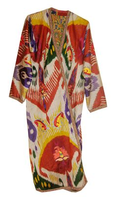 .maybe a remake of my kimono.  Similar fabric