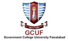 Government College University Faisalabad