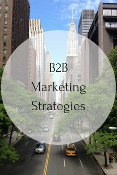Business to Business Marketing Needs A Different Approach To Marketing To The Consumer. Here Are 5 Tips To Help You Make An Impact Inbound Marketing, Marketing Plan, Online Marketing, Marketing Strategies, Digital Marketing Business, Building A Website, Business Tips, Online Business, Competitor Analysis