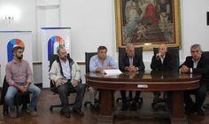 Subdelegación del Ministerio de Trabajo cada vez más cerca de Pilar