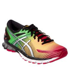 ASICS Asics Men'S Gel-Kinsei 6 Running Shoe'. #asics #shoes #sneakers