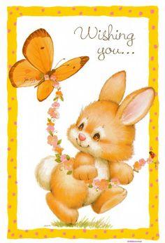ruth morehead easter | Ruth Morehead Pascua | para realizar tarjetas y manualidades | tamaño ...