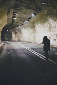 Midnight Exploration | ©| AOI