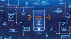 IoT: The Future of Smart Homes Ca Technologies, Enterprise Application, Industrial Revolution, Water Conservation, Machine Learning, Smart Home, How To Memorize Things, Homes