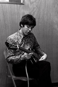 1966 McCartney