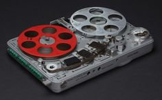 Nagra SN - The Rolex of tape recorders.