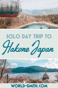 china travel guide This Hakone day trip itinerary will guide you to Shinto shrines, pirate ship cruises and relaxing onsen natural hot springs. China Travel Guide, Japan Travel Guide, Asia Travel, Solo Travel, Travel Books, Day Trips From Tokyo, Japanese Travel, Backpacking Asia, Hakone