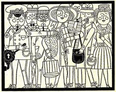 Original Walter Einsel Illustrations Board Us Stamp Artist Online Discount Other Original Comic Art Collectibles