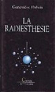 Art divinatoire, la radiesthésie est aussi –et surtout- une formidable école d'intuition. Parce que la radiesthésie existe, même si elle appartient au domaine de l'invisible, et parce qu'il y a en nous des intuitions qui ne demandent qu'à être développées.