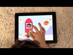 Maily: Exclusive Kids Email App for iPad  El email de manera formativa