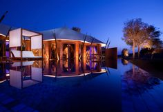 Al Wadi Desert A Ritz Carlton Partner Hotel Ras Al Khaimah