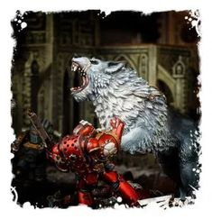 99560101542_wolfkin05 Stormcast Eternals, Thousand Sons, Silly Games, At Close Range, Double Headed Eagle, Two Wolves, The Horus Heresy, Desolation Of Smaug, The Two Towers