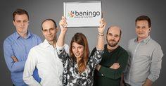 baningo ist Österreichs Banking-Portal für selbstbestimmte Kunden!