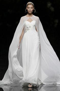 DAGA - Pronovias 2013 Bridal Collection, via Flickr.