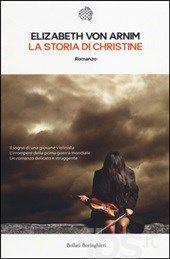 La storia di Christine