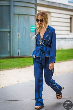 These Trends Will Blow Up in 2017, According to Pinterest via @WhoWhatWear