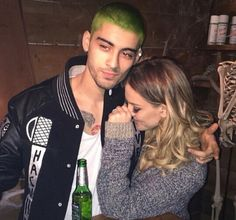 zayn is the rarest pepe of them all
