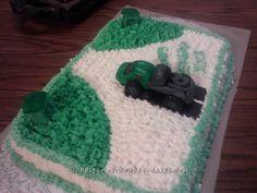 Priceless Port-a-John Birthday Cake... Coolest Birthday Cake Ideas
