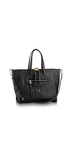 983d7549e27 Products by Louis Vuitton: Lumineuse PM Replica Handbags, Handbags Online,  Designer Handbags,