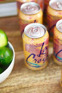 La Croix: Cinco de Mayo Bar Cart: AMarriedAdventure.com