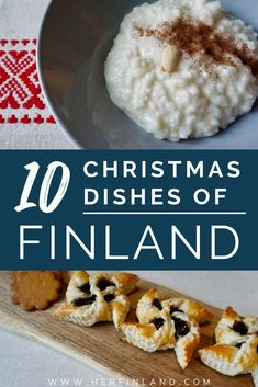 Tasty Finnish Christmas Foods That You Can't Miss when in Finland Here is a food guide to Finnish Christmas dishes! Fall in love with the traditional delicious flavors of Christmas in Finland! Christmas Ham, Christmas Dishes, Christmas Cooking, Christmas Foods, Swedish Christmas Food, Christmas Travel, Finland Food, Finland Travel, Cardomom Recipes