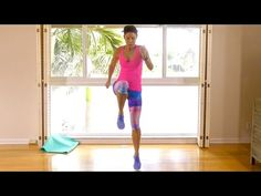 HIIT 20 minute full body HIIT workout to burn fat, build muscle, & increase fitness Interval Training Workouts, Full Body Hiit Workout, 20 Minute Workout, Fat Burning Workout, Butt Workout, Week Workout, Body Workouts, Hiit Benefits, Burn Fat Build Muscle