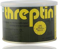 Threptin Protein Supplement Diskettes 275 Gms Threptin