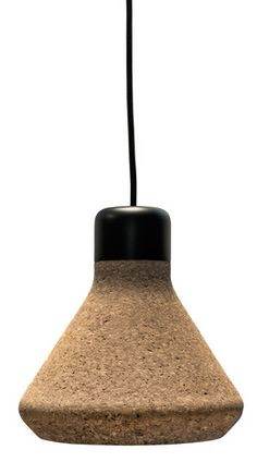 Luiz Pendant Lamp by #Mater