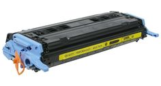 Buy 124A (Q6002A) Yellow Toner for HP at LAinks.com. We offer to save 30-70% on ink and toner cartridges. 100% Satisfaction Guarantee.
