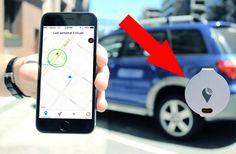 Ahora es mas fácil localizar tu carro al momento de perderle. Te decimos que hacer! (Vídeo)
