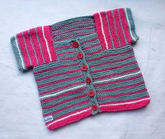 Little Baby Sweater