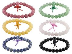 Remember powerbead bracelets?