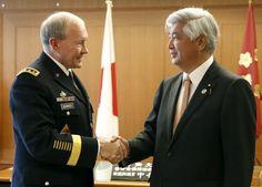 Ministro da Defesa do Japão diz que seu país está pronto para responder às ameaças de OVNIs / UFOs | Extraterrestres