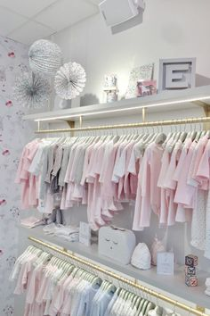 Baby Shop, Display, Babies, Store, Clothes, Shopping, Home Decor, Sons, Yurts