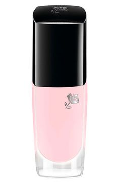 Lancôme 'Vernis in Love' Fade Resistant Gloss Shine Nail Polish available at #Nordstrom