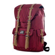 Amazon.com: Olympia Hopkins 18 Inch Backpack, Navy/Black, One Size: Clothing