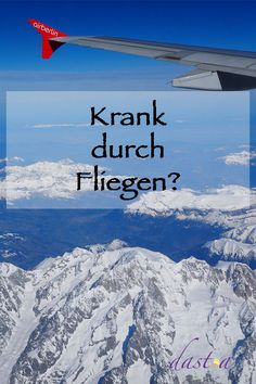 Wie gefährlich ist die Strahlenbelastung bei einem Flug?