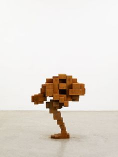 Remarkable Geometric Human Figures - My Modern Met