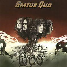 Status Quo - Quo 1974