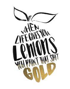 lemons. [anum tariq]